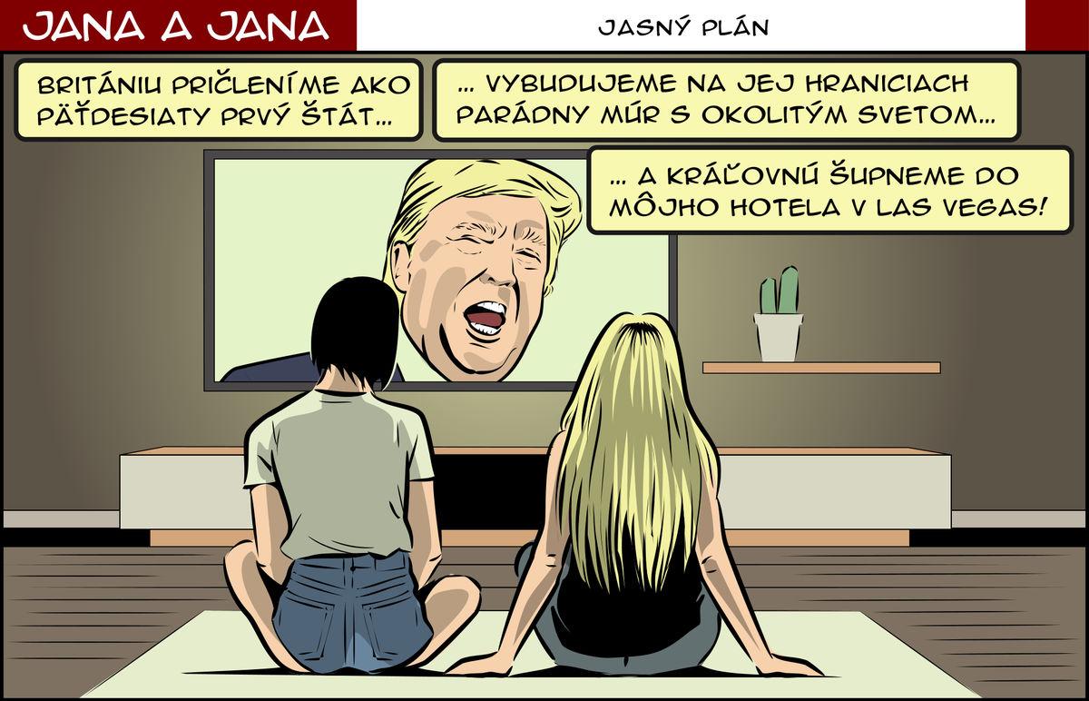 Karikatúra 04.06.2019
