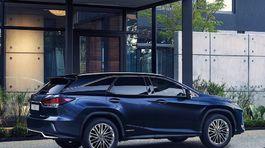 Lexus RX - 2019