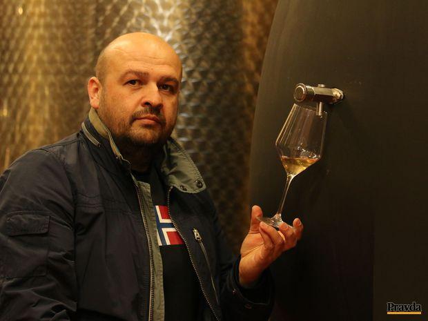 Vinár Richard Tóth: Satisfakcia zo Štrasburgu