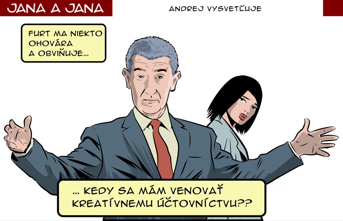 Karikatúra 05.06.2019