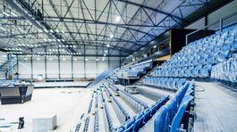 hokej štadión Žiar