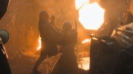 hra o tróny, game of thrones, arya, nočný kráľ, vladimiír furdík,