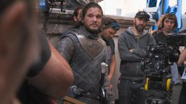 hra o tróny, game of thrones, kit harington,