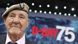 D- Day, vylodenie v Normandii