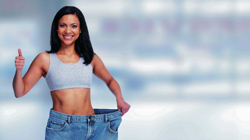 obezita, chudnutie, diéta