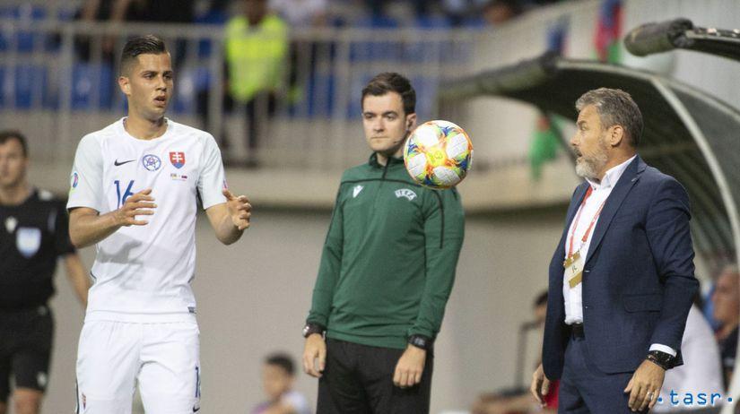 Azerbajdžan SR Futbal ME kvalifikácia E Hapal