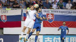 Azerbajdžan SR Futbal ME kvalifikácia E kucka