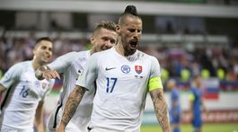 Azerbajdžan SR Futbal ME kvalifikácia E
