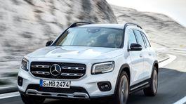 Mercedes-Benz GLB - 2019