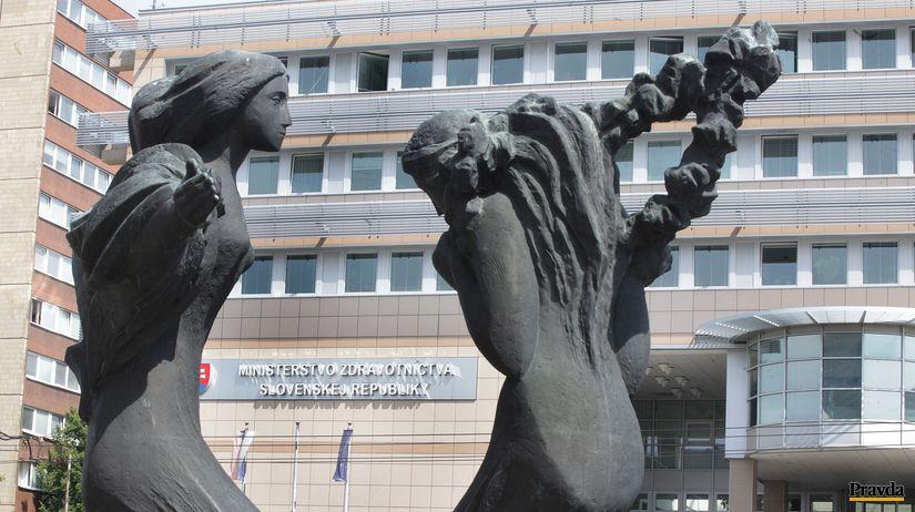Ministerstvo zdravotníctva / soláriá /