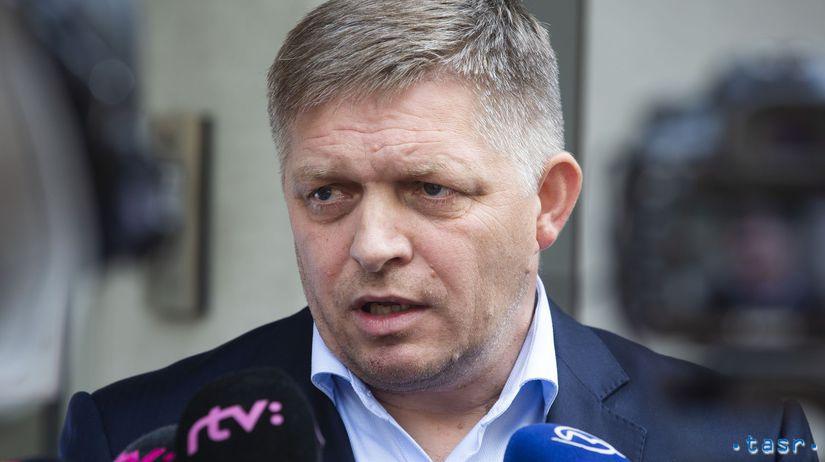 SR / politika / Fico / Smer / Bratislava /