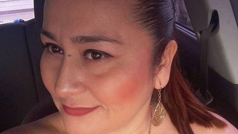Norma Sarabiová, Mexiko, zavraždená novinárka