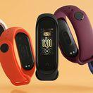 Xiaomi, Mi Band 4, športový náramok