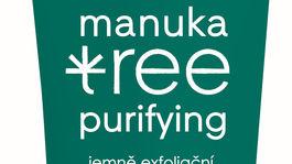 Ziaja Manuka Tree Purifying