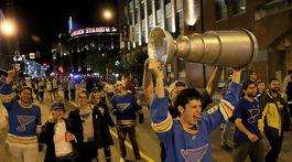 St. Louis, fanúšikovia