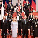 Tvrdenia, že Slovensko nemalo prezidenta, sú nesprávne, tvrdí Danko