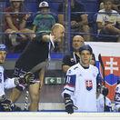 Hokejbalisti, Slovensko