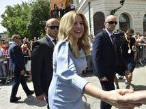 Prieskum: Čaputová je najdôveryhodnejším politikom, počtom percent predbehla premiéra