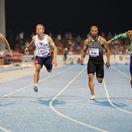 Svetový rekordér na P-T-S splnil sľub, Volka potešilo finále