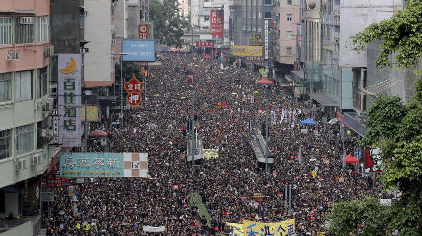 Hong Kong Xi's Dilemma