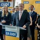 Kiska predstavil svoju stranu, chce byť alternatívou pre voličov opozície