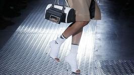 5c71025ac Ponožkový manuál pre dámy aj pánov: Takto áno... a toto je neprípustné!  Krása a móda ...