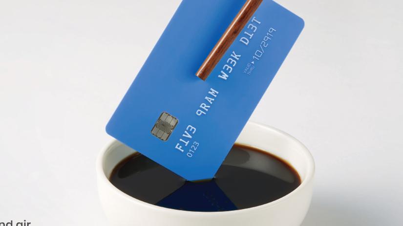 za tyzden zjeme kreditku