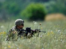 Americká armáda / vojak /