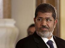 Egypt / prezident / Mursí / úmrtie / súd