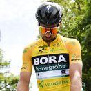 Pozrite si profily etáp, ktoré čakajú Sagana na Tour. Kde by mohol vyhrať?