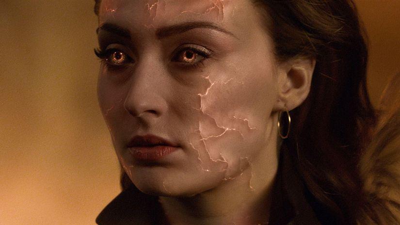 Sophie Turner X-Men Dark Phoenix