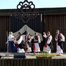 Folklórne slávnosti, Podhorie