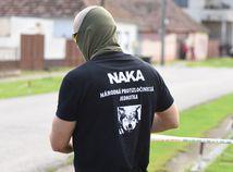 NAKA polícia kriminalita vražda rekonštrukcia Kuciak Kušnírov