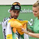 Sagan: Dnes prídem o žltý dres. Quick-Step nespravil za celý deň nič