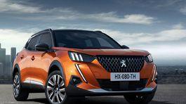 Peugeot 2008 - 2019