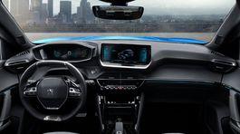 Peugeot e-2008 - 2019