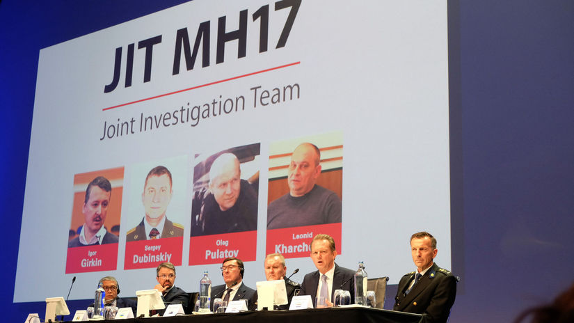 ukrajina, malaysia, JIT, vyšetrovanie,...