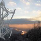 Vyhliadková veža v najvyššom bode Bratislavy bude mať tvar hmyzu. Pozrite si video