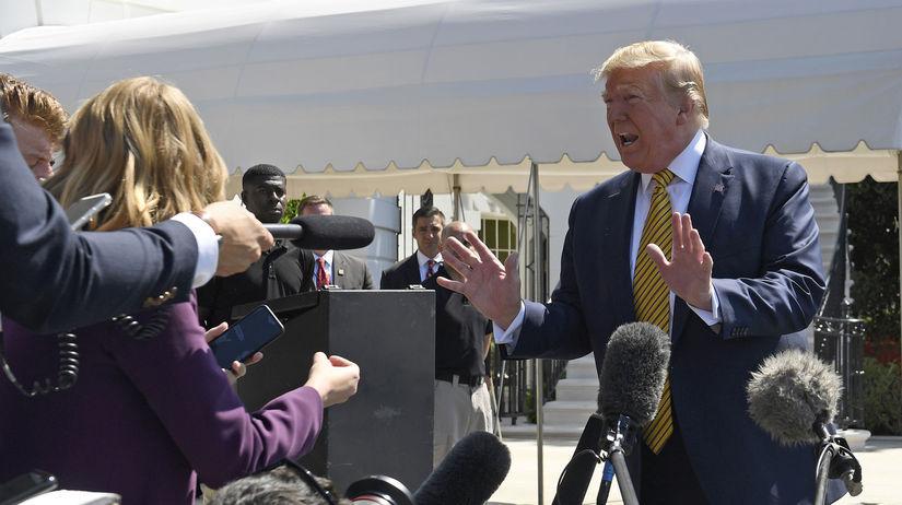 Donald Trump / USA /