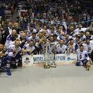Hokejbal MS Slovensko tím