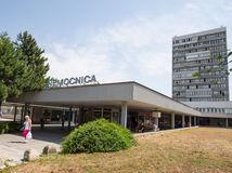 Univerzitná nemocnica / Ružinov /