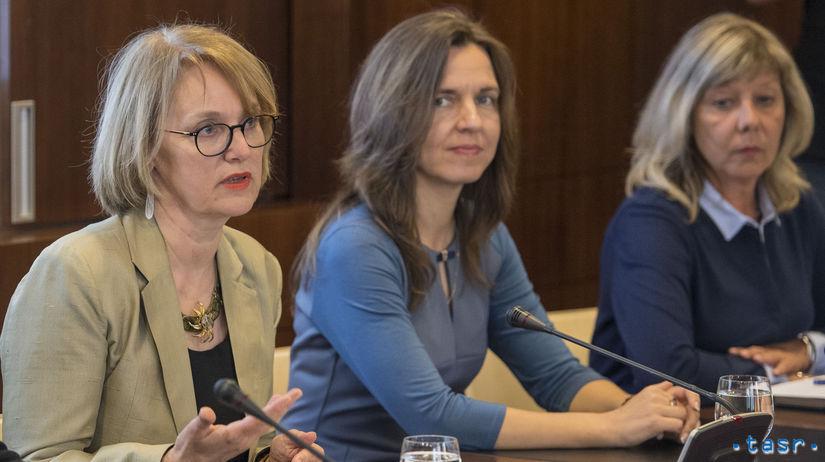 Lucia Štasselová / Ružinov / Bratislava /