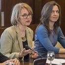 ÚS SR potvrdil rozhodnutie o pokute pre poslankyňu Štasselovú