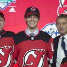 NHL draft Hughes