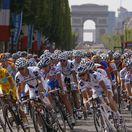 Tour cyklistika