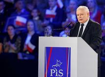 poľsko, Jaroslaw Kaczynský, PiS