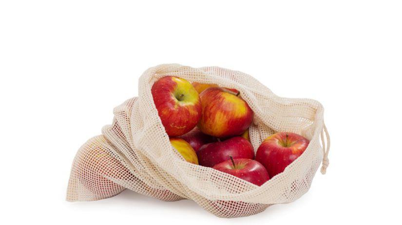 Kaufland prichádza s vlastnými ekosieťkami na ovocie a zeleninu