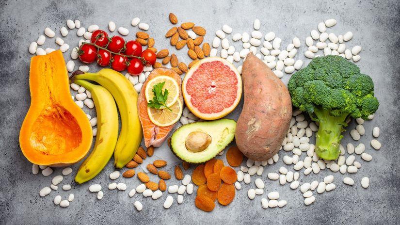 jedlo, strava, výživa, potraviny, ovocie,...