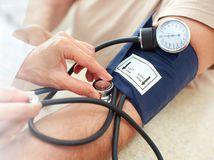 tlakomer, krvný tlak