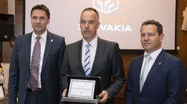 Igor Nemeček, Martin Kohút, Miroslav Valíček